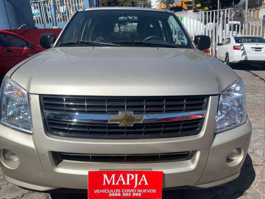Chevrolet D-Max 2013 - 130000 km