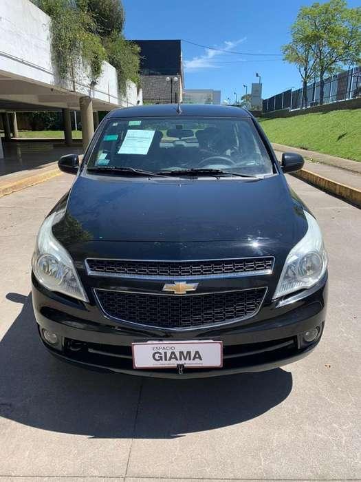 Chevrolet Agile 2010 - 171000 km
