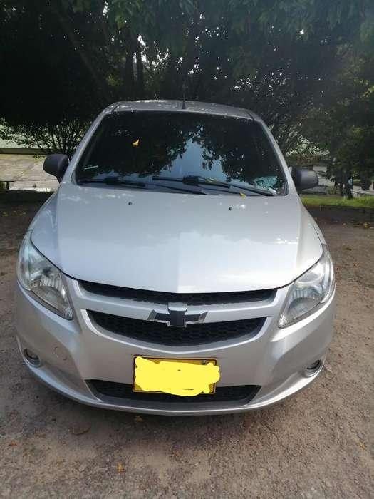 Chevrolet Sail 2013 - 95000 km