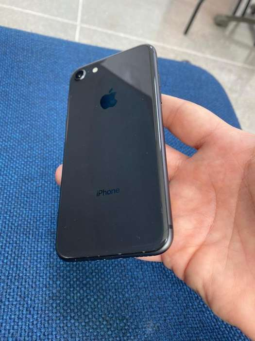 A la venta iPhone 8