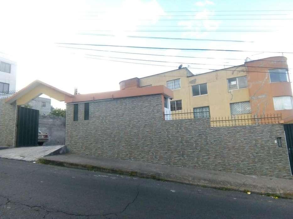 Arriendo departamento en la calle Jorge Piedra a 6 Cuadras de la occidental