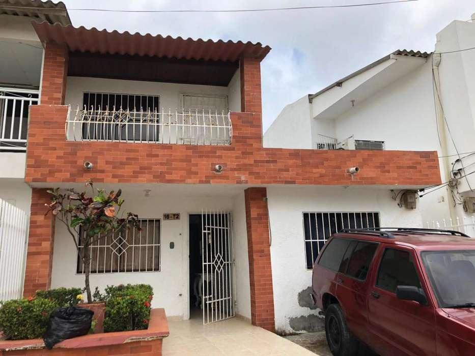 Arriendo Hermosa <strong>casa</strong> en Puerto Colombia
