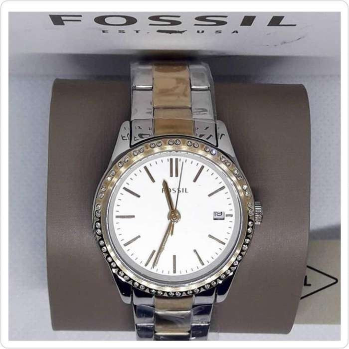 e6b1ed677b8f Reloj fossil mujer  Relojes - Joyas - Accesorios en venta en Ecuador ...