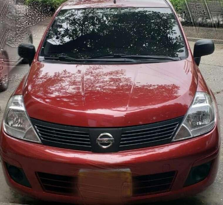 Nissan Tiida 2015 - 34000 km