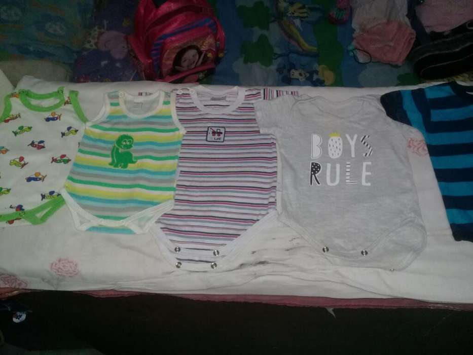 Vendo Lote <strong>ropa</strong> Bebe