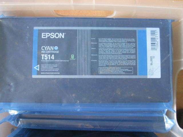 CARTUCHOS EPSON 10600