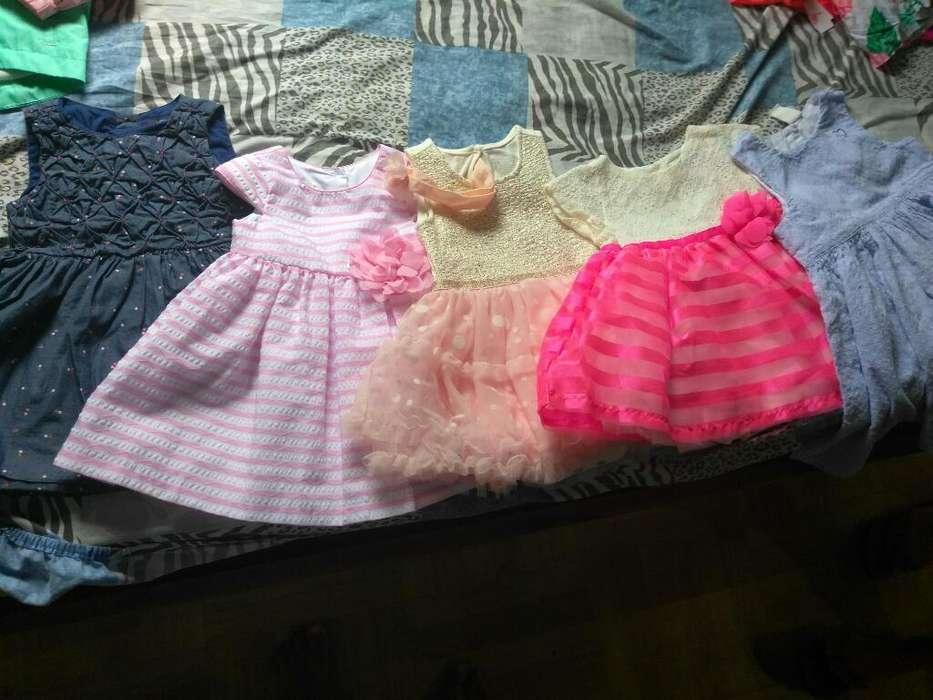<strong>ropa</strong> de Niña de 1, 2 Y 3 Años.