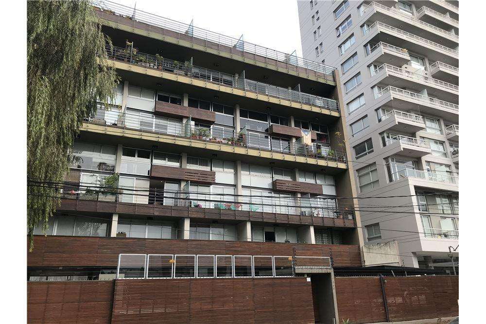 Oficina en Alquiler Olivos puerto 47 m2 c/cochera