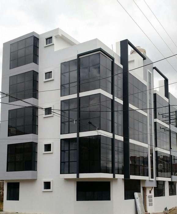 Alquilo Edificio céntrico en Estreno** Huancayo