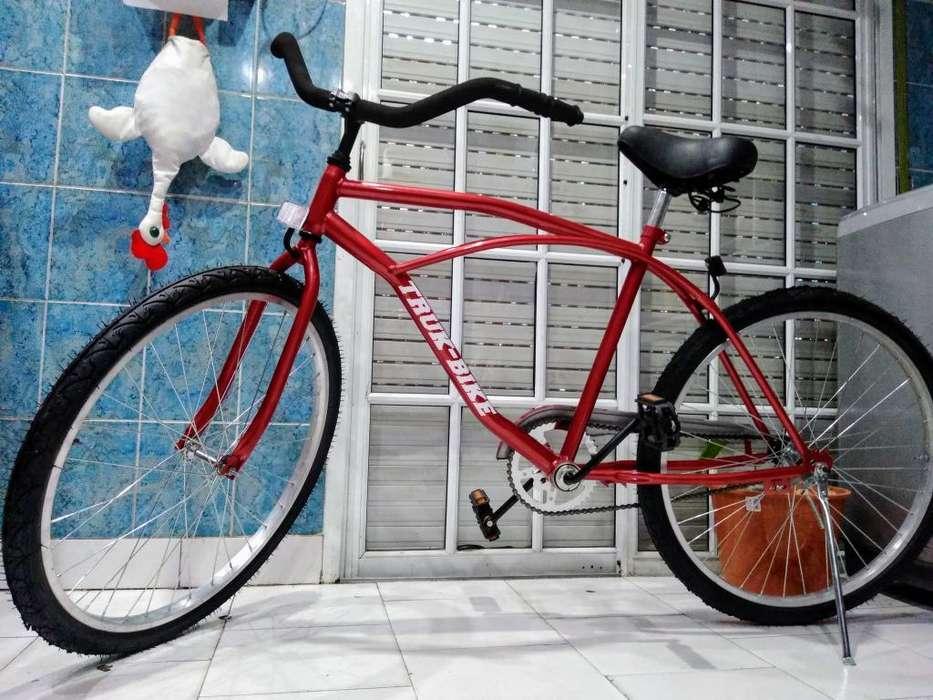 Bicicletas Nuevas Rodado 26 a Estrenar