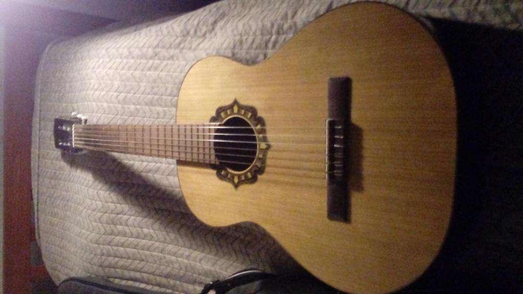guitarra criolla fonseca