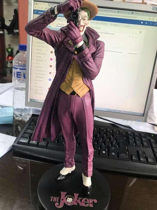 Joker Estatua Original