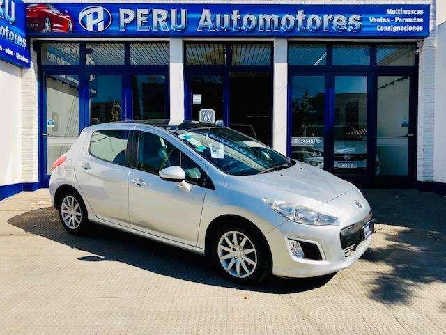 Peugeot 308 2013 - 90000 km