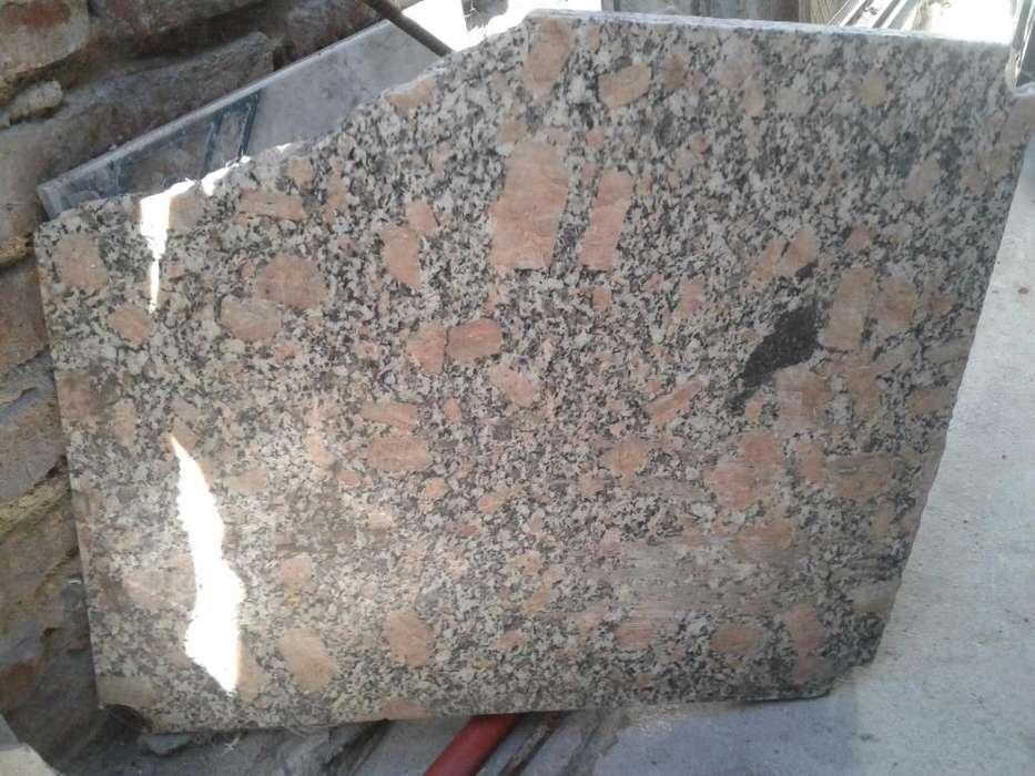 marmoles pedazos