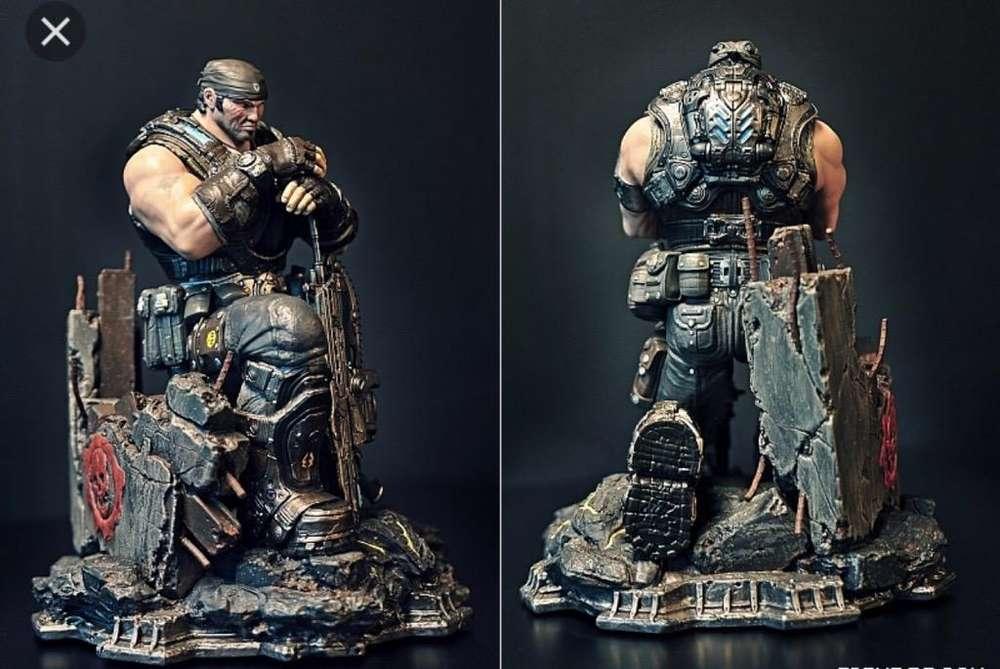 Edicion Epica Gears Of War 3