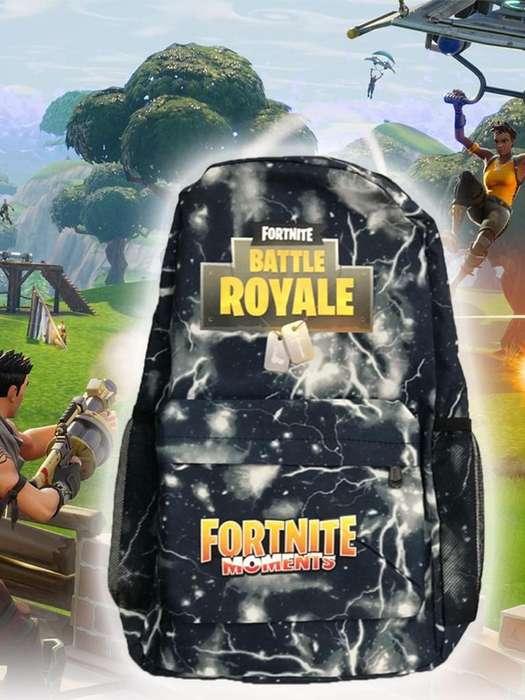 Morral Fortnite
