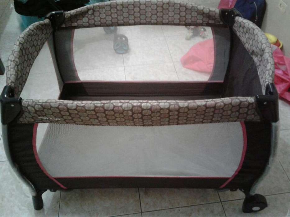 Cuna Corral Coche Baby Kart