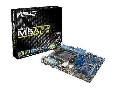 Combo actualizacion mother Asus M578LM Micro Fx6300 4gb ram