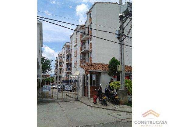 VENDO <strong>apartamento</strong> EN CORTE REAL l GIRON - wasi_119854