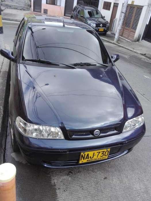 Fiat Palio 2005 - 173000 km