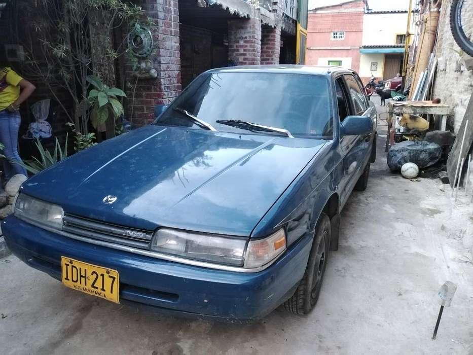 Mazda 626 1989 - 2000 km