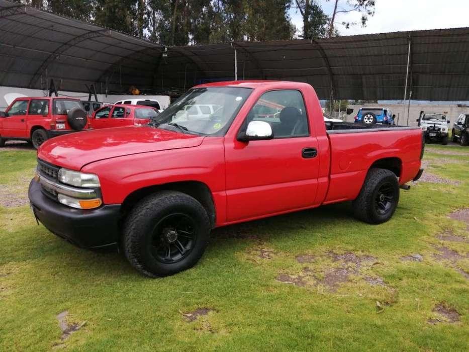 Chevrolet Silverado 2000 - 220000 km