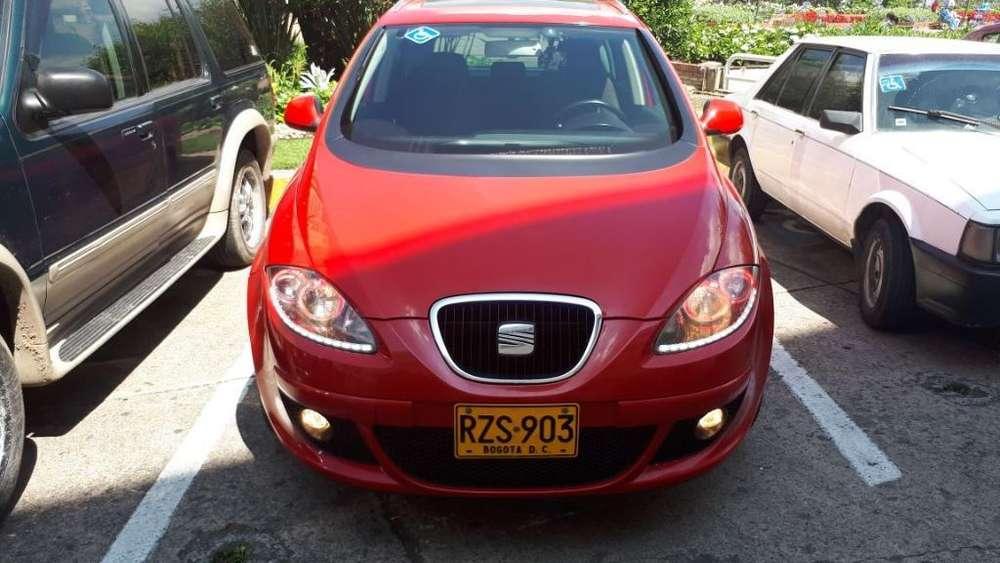 Seat Otros Modelos 2009 - 110000 km