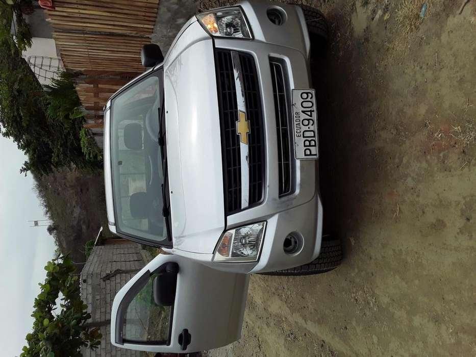 Chevrolet D-Max 2009 - 280000 km
