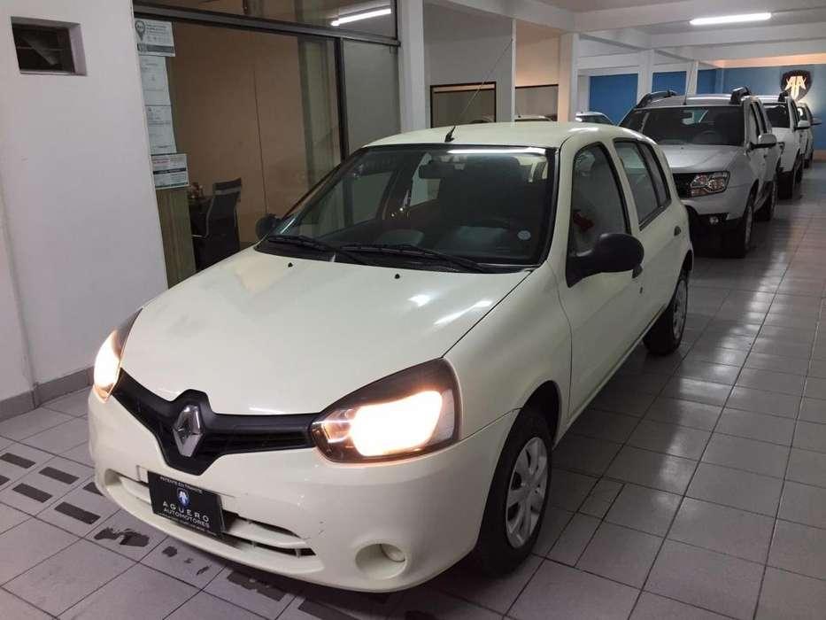 Renault Clio Mío 2014 - 72000 km