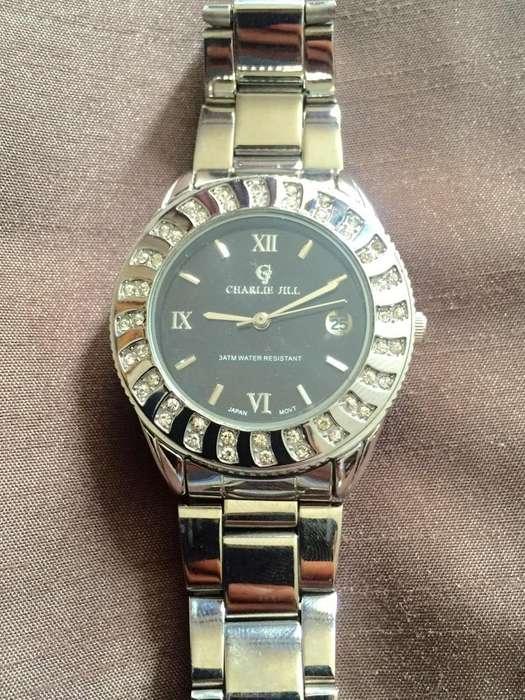 Reloj de Mujer Charlie Jill
