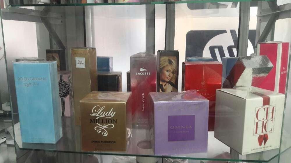 Perfumeria Original para Dama