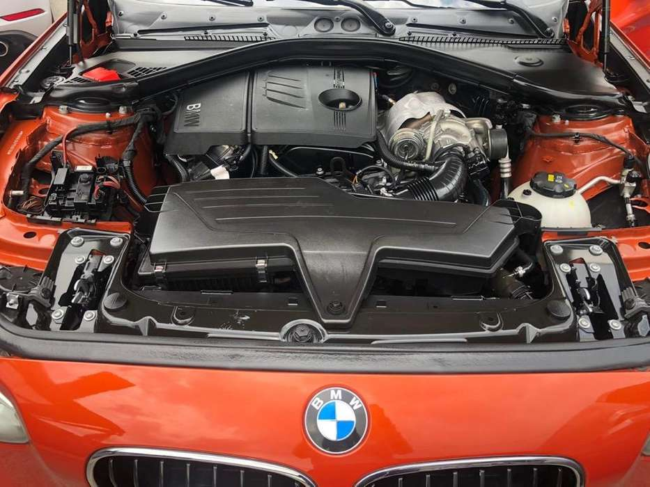 <strong>bmw</strong> M1 2015 - 56000 km