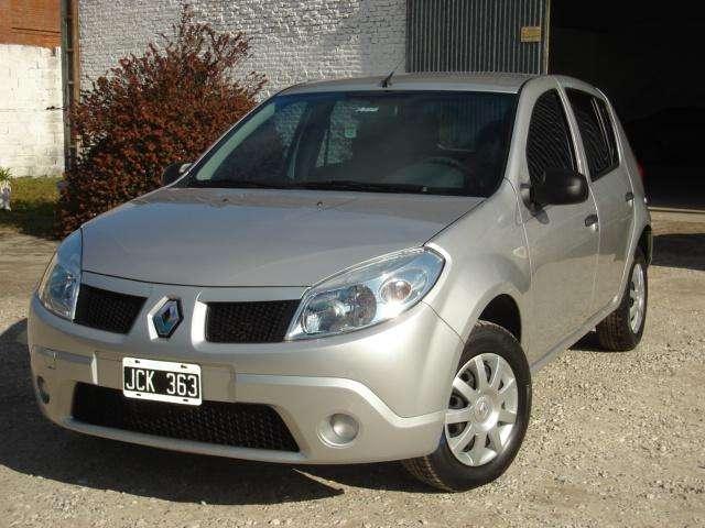 Renault Sandero 2010 - 70000 km