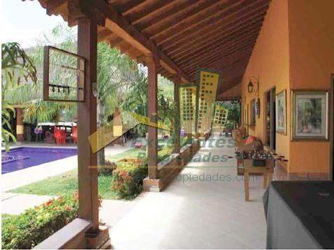 Venta Casa Finca en Santa fe de Antioquia santfe1232