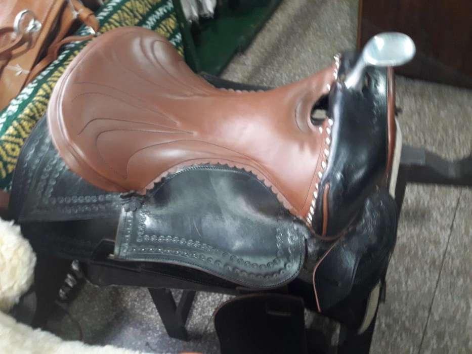 Montura de Cowboy Completa (caballos)