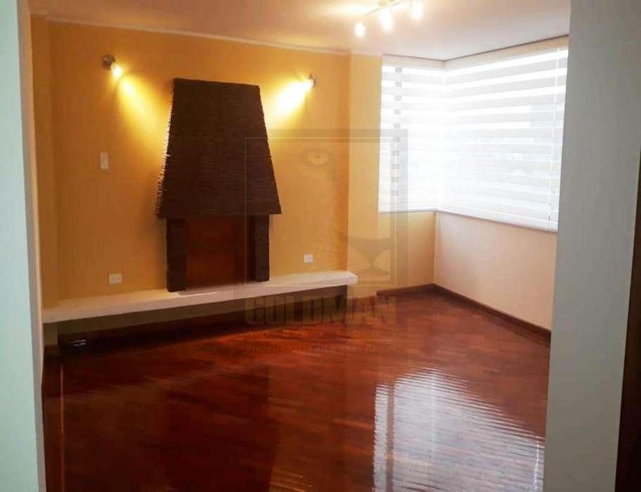 Unión Nacional, departamento, 235 m2, alquiler, 3 habitaciones, 2 baños, 2 parqueaderos