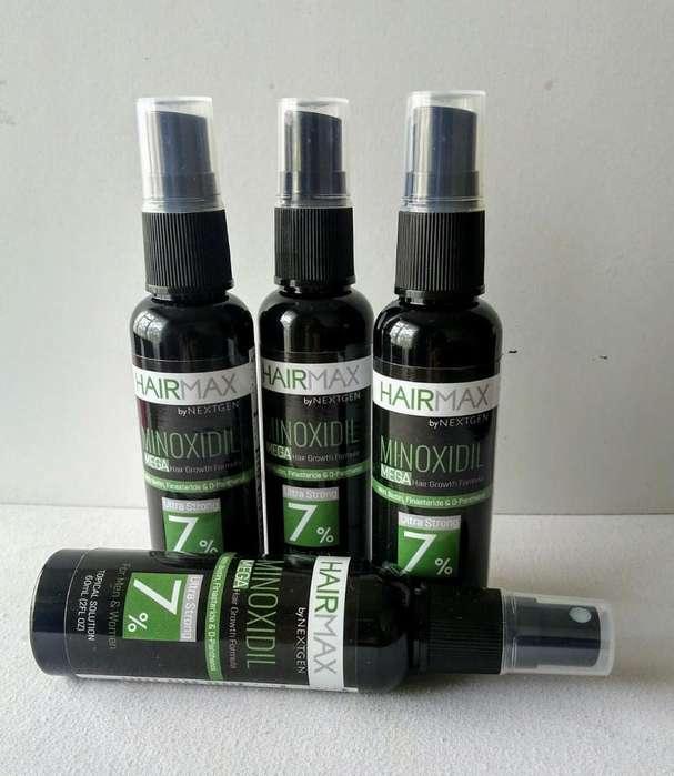 Minoxidil 7 Porciento
