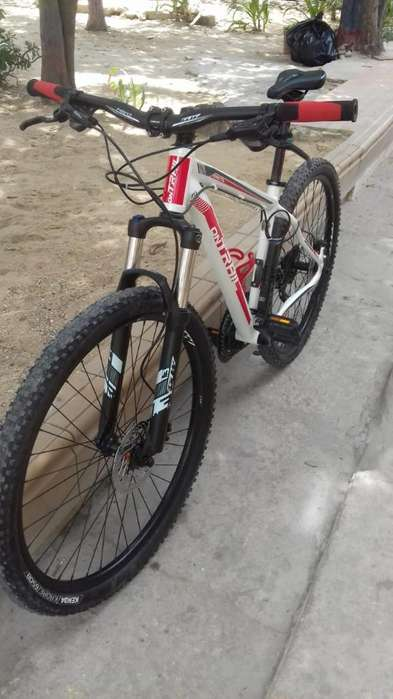 Bicicleta On Trail 27.5 Mtb