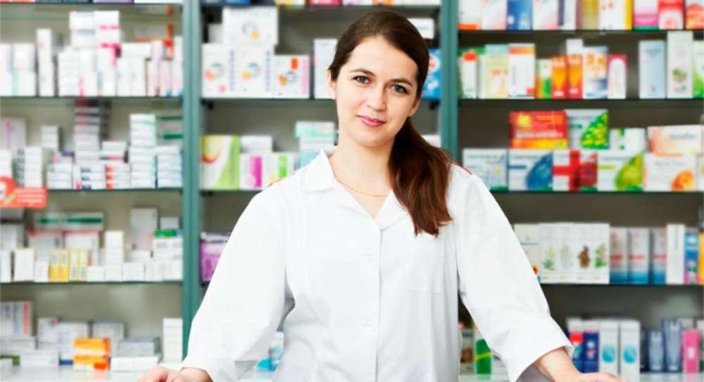 Se Solicita Farmacéutico