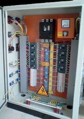 Se requiere técnico eléctrico para armada de tableros