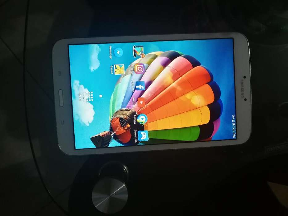 Vendo Tablet Marca Samsung Original