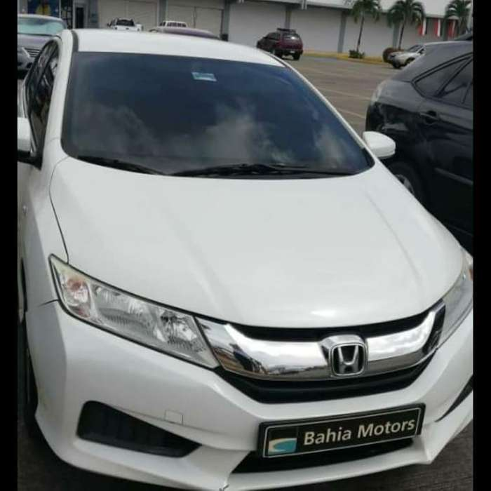 Honda City 2014 - 86000 km