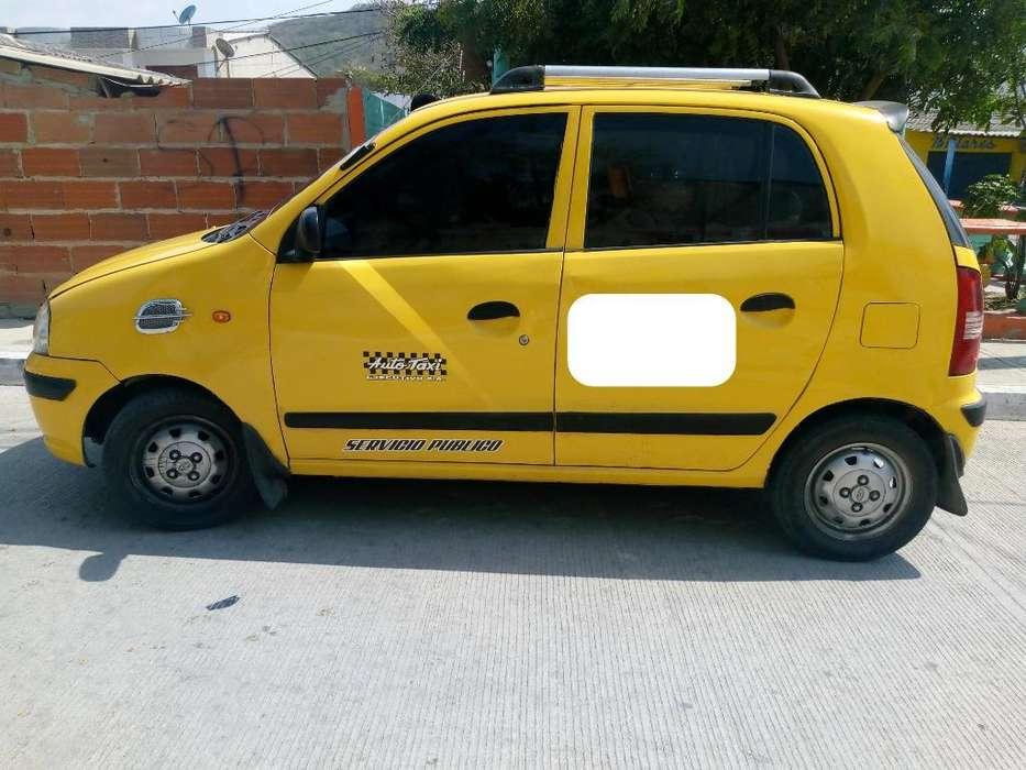 Taxi Hyundai Atos 2008 Taxi