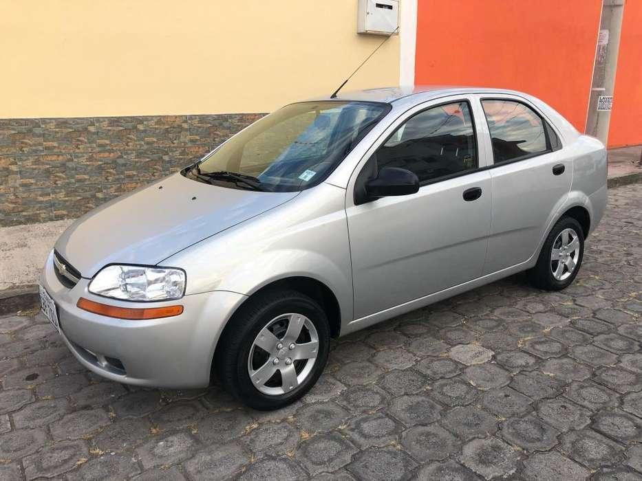 Chevrolet Aveo Family 2013 - 95000 km