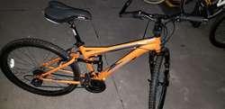 2 Bicicletas Todoterreno Mongoose Enduro