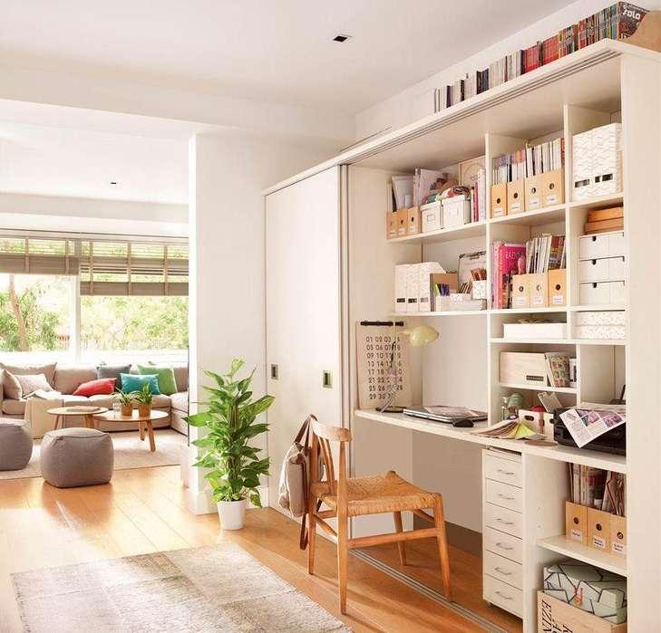 Home Organizer