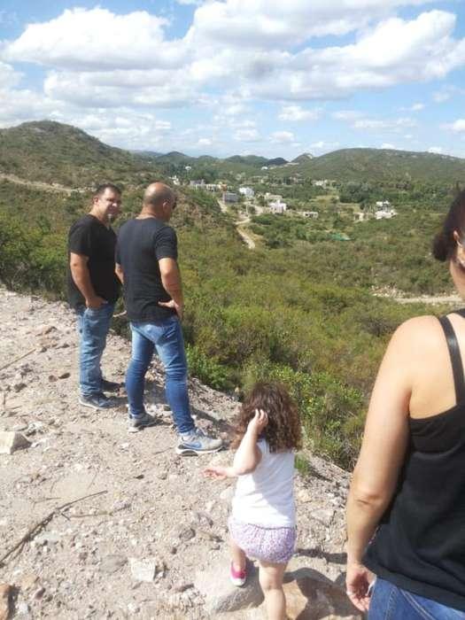<strong>terreno</strong> en El Volcan