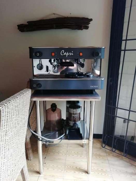 Maquina para hacer Café
