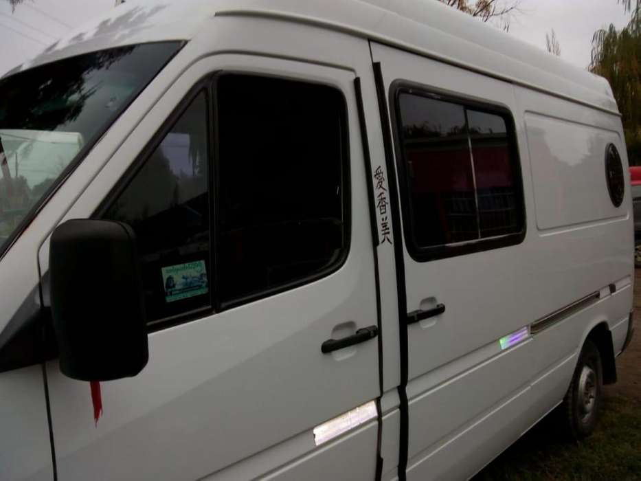 VENDO Mercedes Benz Sprinter 310