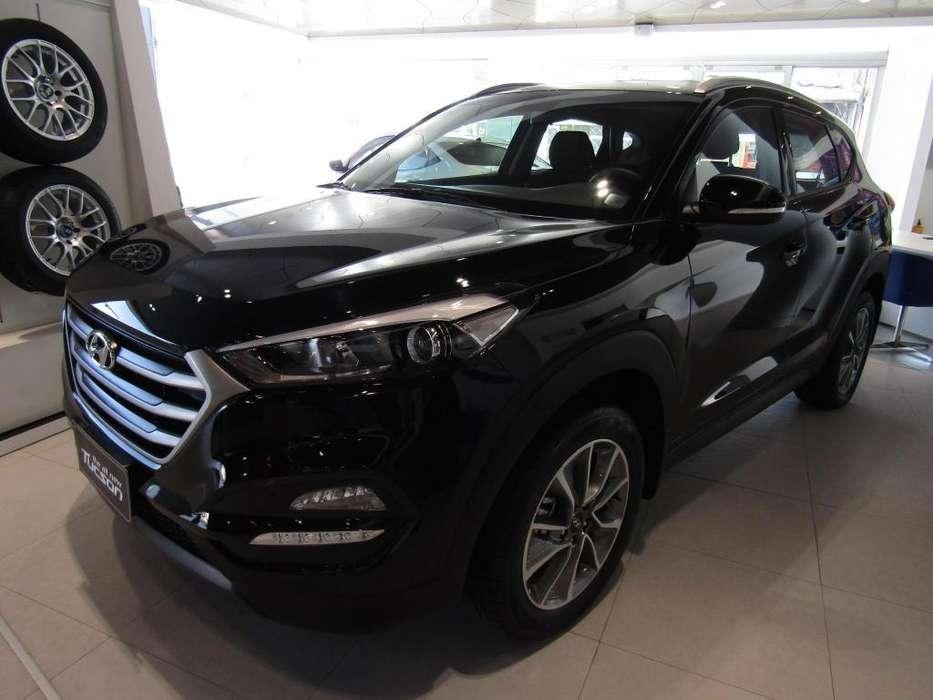 Hyundai Tucson 2019 - 0 km